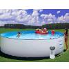 nadzemní samonosný bazén
